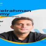 المهتمة بمجالات التكنولوجيا والطاقة النظيفة (Nile Venture Lab) جلسة تعريفية عن حاضنة اعمال